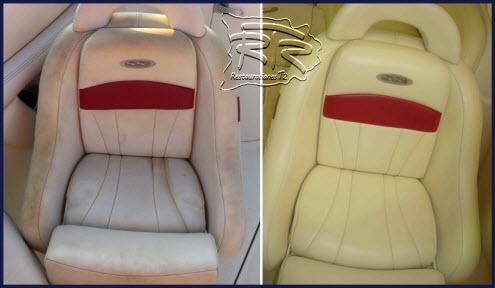 Barco for Tapizar asientos coche barcelona
